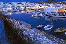 Paros island / Paros – a Paradise Island in Cyclades, Greece! Beaches- Sightseeing - Activities -Holiday villas