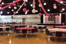 School Dance Decorations