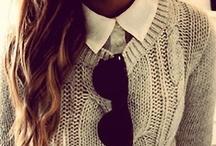 Fashion / Fashion / by Mary Gonzalez