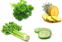 gezondheid en fruit