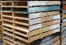 Reconditioned Used Pallets For Sell / Abbey Pallets supplies used and new pallets. They recycled used and damaged pallets and reconditioned them as good as possible so that they can be used for commercial purpose.