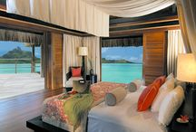 Regis Bora Bora Resorts