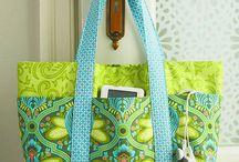 Sew Amazing: Bags