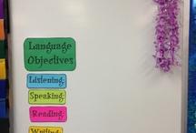 teacher to-do ideas//muy importante! / by Jodea Johnson