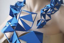 +GEOMETRICAL- / Fashion Trends 2017