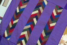 Amish patchwork
