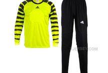 Goalkeeper jerseys c336