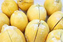 limon kuru
