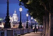 What I love about London