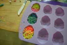 Crafts / Love the DIY