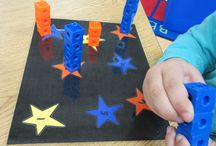Counting Boxes / Teaching ideas to explore points of Growth for counting