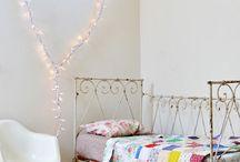 Eliza's Bedroom