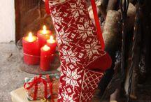 Christmas Knittings