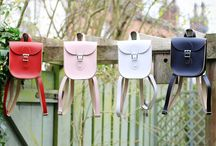 The Pommier ♥s Colourful Bags