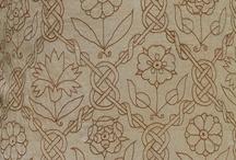 tudor patterns