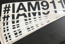 #Iam911