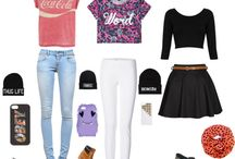 356 days of school outfits
