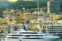 CRN 74m M/Y Cloud 9 - The Monaco Yacht Show.