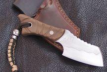Cuchillos interesantes