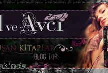 KK Blog Tur Yakında Afişler / KK Blog Tour Coming Soon