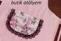 @butik atolyem / İnstagram @butik.atolyem den takip edebilirsiniz