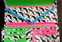 duck tape crafts