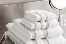 Bath Towels / by Esme Cape