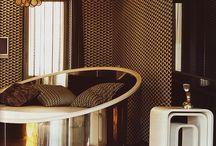 лобби отель