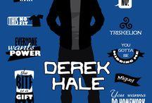 Derek Hale