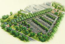 Bouwnieuws / Adelante gaat de komende jaren bouwen en verbouwen. Wat kunt u de komende maanden verwachten?