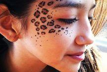 facepainting ideas