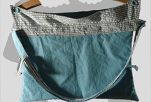 Bags / Handmade Bags, Bag Tutorials, Unique bags,. Wow, Great designs / by vicky myers creations