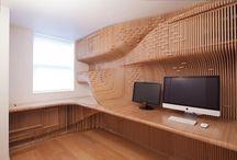 _Interiores de design  / Interior design