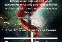 Aylosian Chronicles / Fantasy Series