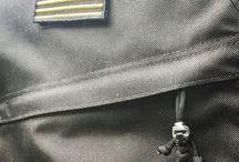 Paracord Zipper Pulls