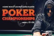 vancouver-poker / Vancouver poker has to be close to the perfect city to play poker in. I was recently reading some blogs written by poker players overseas and I realized just how fortunate I am to live and work in Vancouver.http://www.oddsandpots.com/category/vancouver-poker/