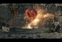 Warhammer Cinematiques