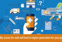 Visibility across the web will lead to higher generation for your practice