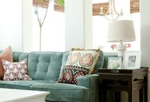 Susan B. Anthony House / 2015 makeover / by Lacey Collinsworth