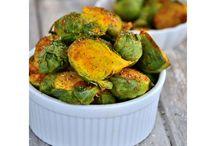Gluten Free Side Dishes & Salads / by Denise Blaszynski