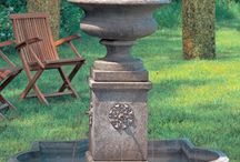 decoración para jardín