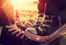 Chucks (Converse)