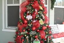 I love Christmas ♥