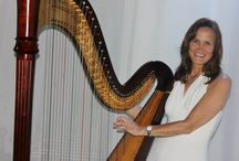 Orlando Harpist / Orlando Harpist - photos from weddings throughout Central Florida