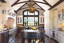 Kitchens / by Cherie