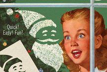 Christmas Memories / by Marylynn Wanielista