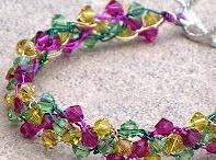 jewelry! / by Amanda Maconaghy