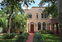 670 NE 59th Street-SOLD / Lovely spacious home in historic and quiet Morningside neighborhood just steps from Biscayne Bay. Architectural details abound in this 4 bedroom, 3.5 bath, with 3,673 adj. SF on walled 12,075 SF lot. 2-car garage, room for  a pool.  670 NE 59th Street, Miami, FL 33137 $1,300,000  Call Ginger Jochem 305.494.6422 http://slesnick.net/listing/A1991870/