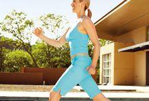 Health & Fitness / by Monika Farmer