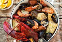 Seafood!!!!!